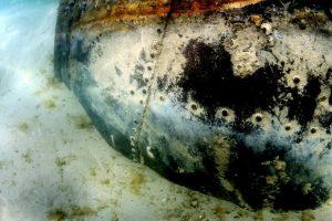 подводная археология, Нарочь рэк, Беларусь