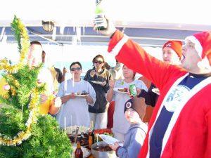 Новогодний дайвинг тур из Минска с дайвинг клубом «Морской Пегас»