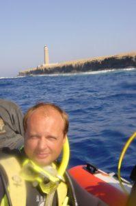 А. Лихачев - Египет, Бразерс