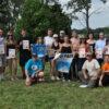 Обучение дайвингу в Беларуси