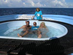 Дайвинг туры из Беларуси на Мальдивы с клубом «Морской Пегас»